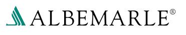 Корпорация Albemarle